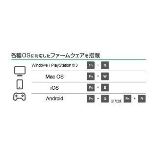 Bluetooth対応折りたたみ式キーボード_4