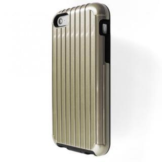 【iPhone SE/5s/5c/5】PRECISION HYB Case ゴールド