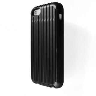 【iPhone SE/5s/5c/5】PRECISION HYB Case ブラック