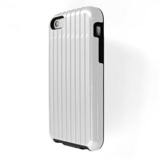 【iPhone SE/5s/5c/5】PRECISION HYB Case ホワイト