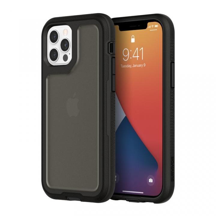 サバイバー エクストリーム ブラック iPhone 12/iPhone 12 Pro_0