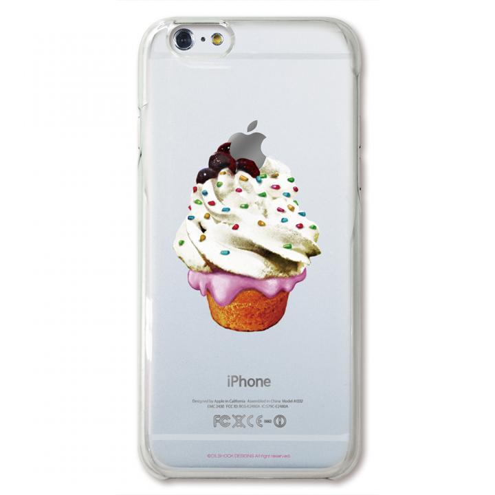 iPhone6 ケース CollaBorn デザインケース ラブケーキ iPhone 6ケース_0