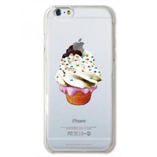 CollaBorn デザインケース ラブケーキ iPhone 6ケース