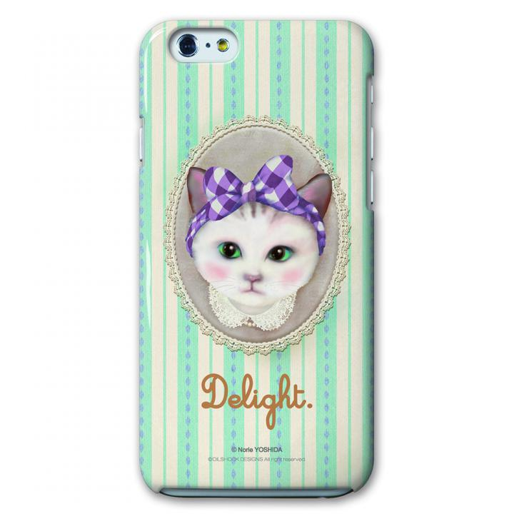 【iPhone6ケース】CollaBorn デザインケース ソフィア iPhone 6ケース_0