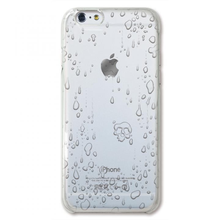 【iPhone6s/6ケース】CollaBorn デザインケース 水滴 iPhone 6s/6ケース_0
