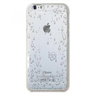 CollaBorn デザインケース 水滴 iPhone 6s/6ケース