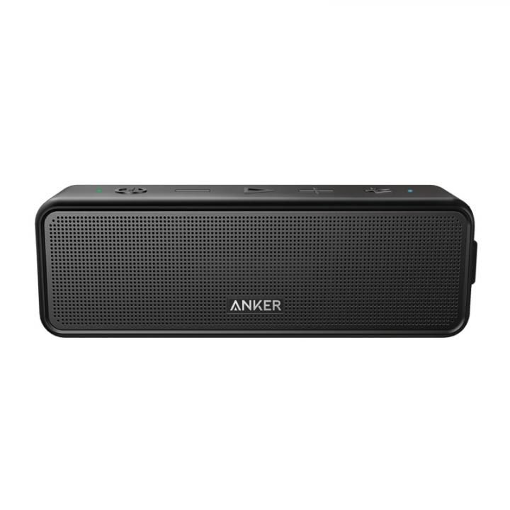 Anker SoundCore Select ワイヤレススピーカー ブラック_0
