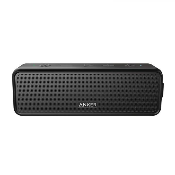 Anker SoundCore Select ワイヤレススピーカー ブラック_0