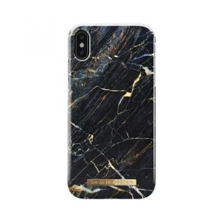 iPhone XS Max ケース iDeal of Sweden Fashion 背面ケース Port Laurent Marble iPhone XS Max