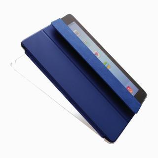 スマートカバー対応ハードケース クリア iPad Air 2ケース