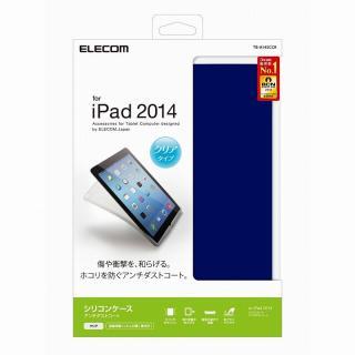 シリコンソフトケース クリア iPad Air 2ケース