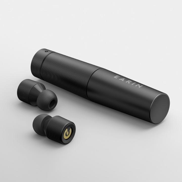 EARIN 超小型 Bluetoothイヤホン M-1 ブラック_0