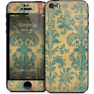 GELASKINS iPhone SE/5s/5 スキンシール 【Winona】