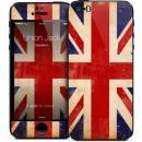 GELASKINS iPhone SE/5s/5 スキンシール 【Union Jack】
