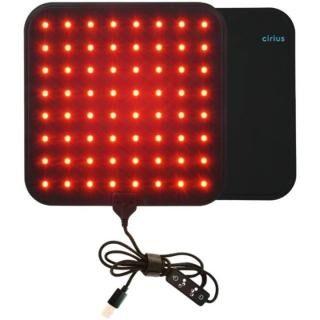 Cirius 近赤外線LEDパッド【11月中旬】