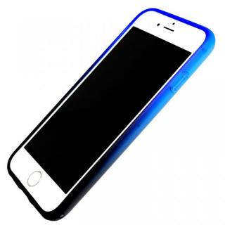 染 ソフトバンパー 深海 iPhone 7