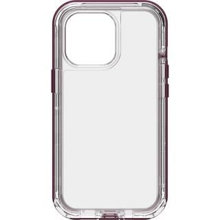 iPhone 13 Pro Max (6.7インチ) ケース LIFEPROOF NEXT PURPLE iPhone 13 Pro Max【11月上旬】