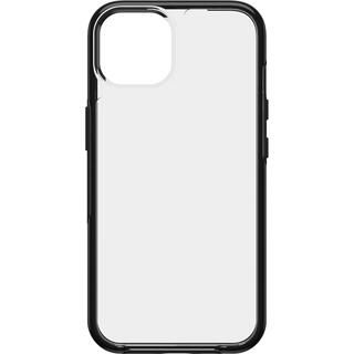 iPhone 13 ケース LIFEPROOF SEE BLACK CRYSTAL iPhone 13【11月上旬】