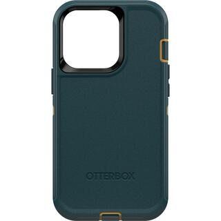 iPhone 13 Pro ケース OtterBox DEFENDER HUNTER GREEN iPhone 13 Pro【11月上旬】
