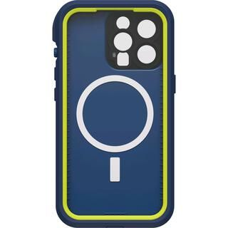 iPhone 13 Pro ケース LIFEPROOF FRE MagSafe ONWARD BLUE iPhone 13 Pro【11月下旬】