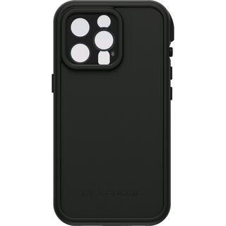 iPhone 13 Pro ケース LIFEPROOF FRE BLACK iPhone 13 Pro【11月下旬】