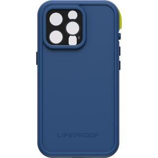 iPhone 13 Pro ケース LIFEPROOF FRE ONWARD BLUE iPhone 13 Pro【11月下旬】