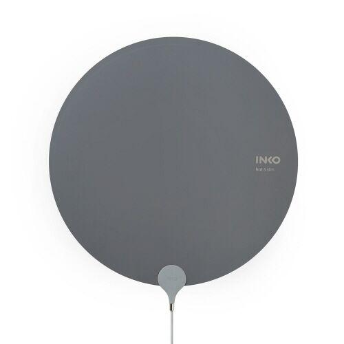 INKO Heating Mat Heal 厚さ1mmのUSBヒーター グレー_0