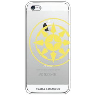 【iPhone SE/5s/5】パズドラ LIGHT EMBLEM グリーティングカード入り