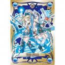 【99ピース】パズドラ ジグソーパズルプチライト タロット 「星」 双星の女神・イズン&イズーナ