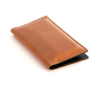 【iPhone SE/5s/5ケース】Beamhaus Billfold iPhone5 Thyme Clove-TAN BLK_1