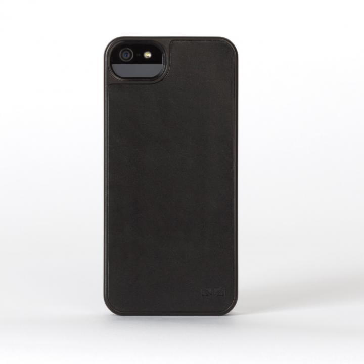 【iPhone SE/5s/5ケース】Beamhaus Case iPhone5-BLK_0