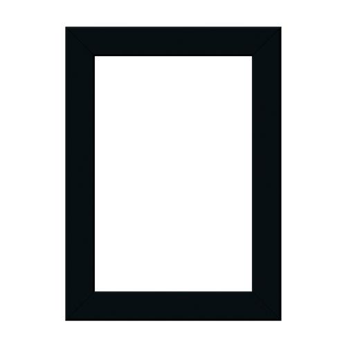 【99ピース用】パズドラ ジグソーパズルプチライト専用フレーム(ブラック)_0