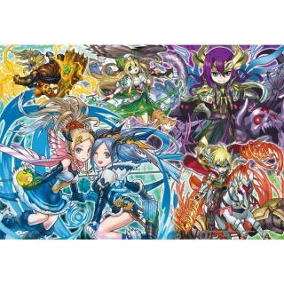 【300ピース】パズドラ ジグソーパズル 「ラグナロクの戦い」