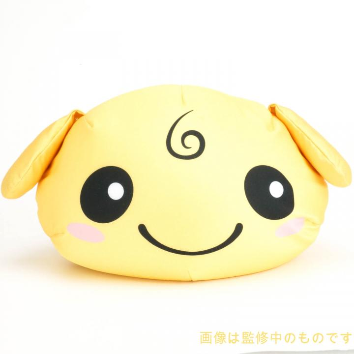パズドラ  ヒカりんビーズクッション_0