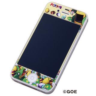 【在庫限り】パズドラ iPhone 4/4s用ドレスアップフィルム/ガチャドラ
