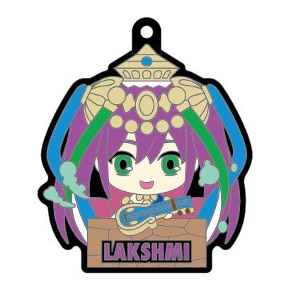 パズドラ ラバーST V2(幸運の女神・ラクシュミー)_0