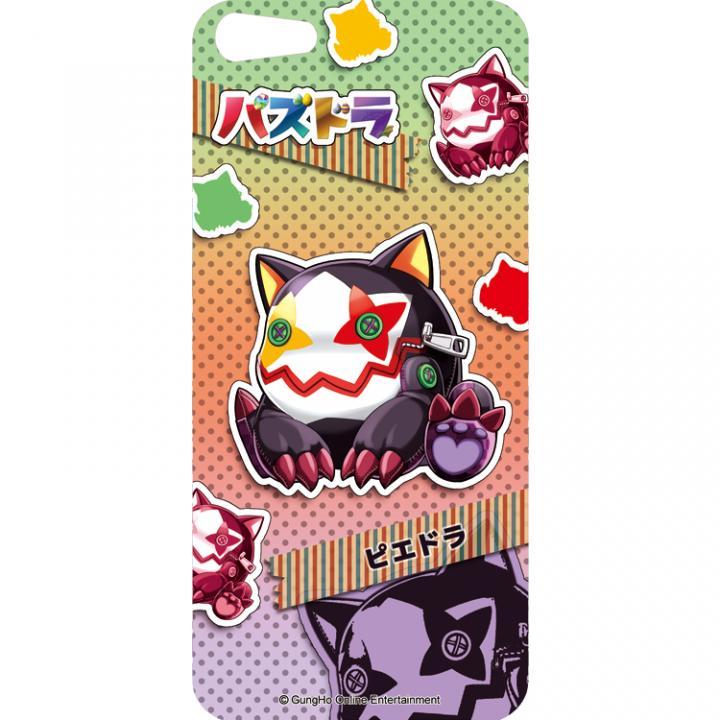 iPhone SE/5s/5 パズドラ ピエドラ&ドラウンジョーカー 3D背面ステッカー  iPhone5 1枚入_0