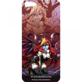 パズドラ ヘラ&覚醒ヘラ 3D背面ステッカー  iPhone5 1枚入