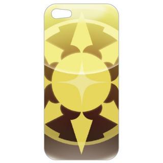 【iPhone5】パズドラ スマートフォンケースHG LIGHT グリーティングカード入り
