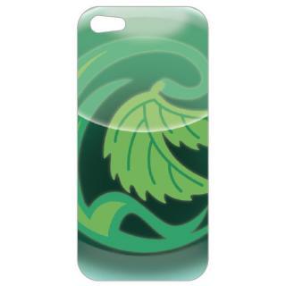 パズドラ スマートフォンケースHG TREE グリーティングカード入り iPhone 5