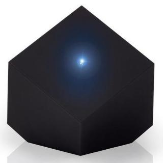 The VAMP Bluetoothレシーバー ブラック