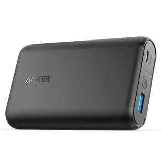 [10000mAh]Anker PowerCore Speed 10000 QC ブラック【3月上旬】