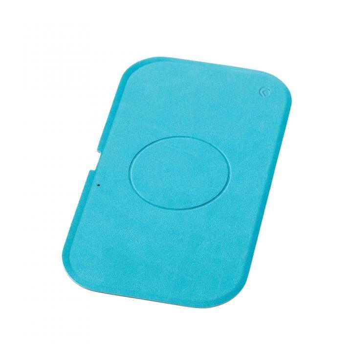 Wireless Charging Tray ターコイズブルー【2月上旬】_0
