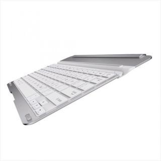 belkin iPad Air対応 QODE 薄いキーボード ホワイト