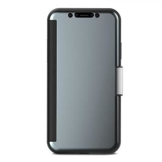 moshi StealthCover グレイ iPhone X