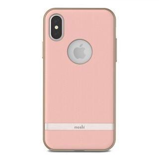 moshi Vesta ピンク iPhone X