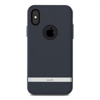 moshi Vesta ネイビー iPhone X