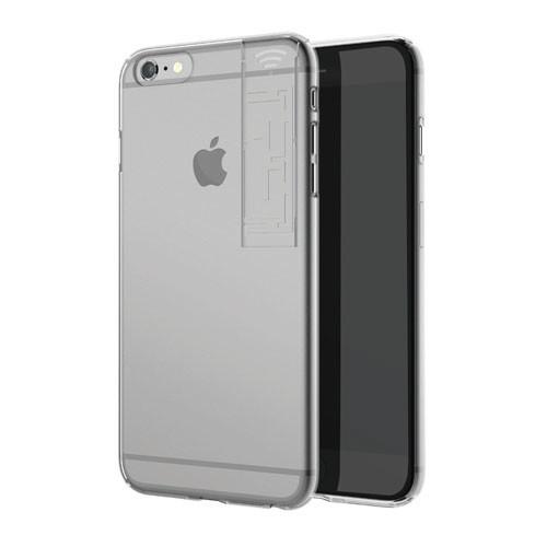 iPhone6s Plus/6 Plus ケース WiFiブースター LINKASE クリア with WiFi スペースグレイ iPhone 6s Plus/6 Plus_0