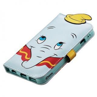 ディズニー ダイカット手帳型ケース ダンボティモシー iPhone 6ケース
