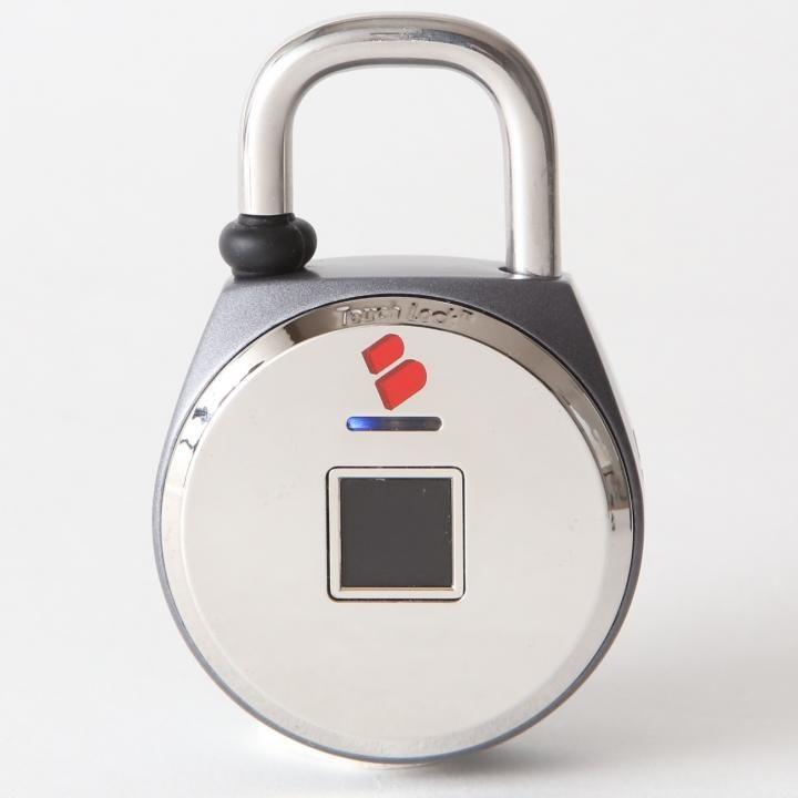 スマート指紋認証ロック TouchLock XL (Big)_0